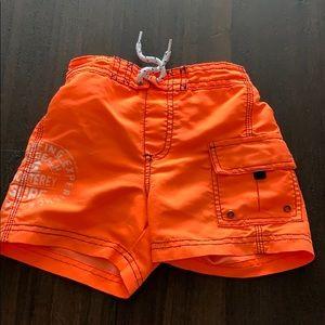 Carter's 24 months bathing suit bottoms trunks